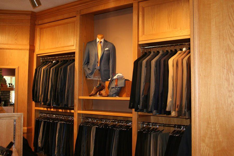suit jacket picture