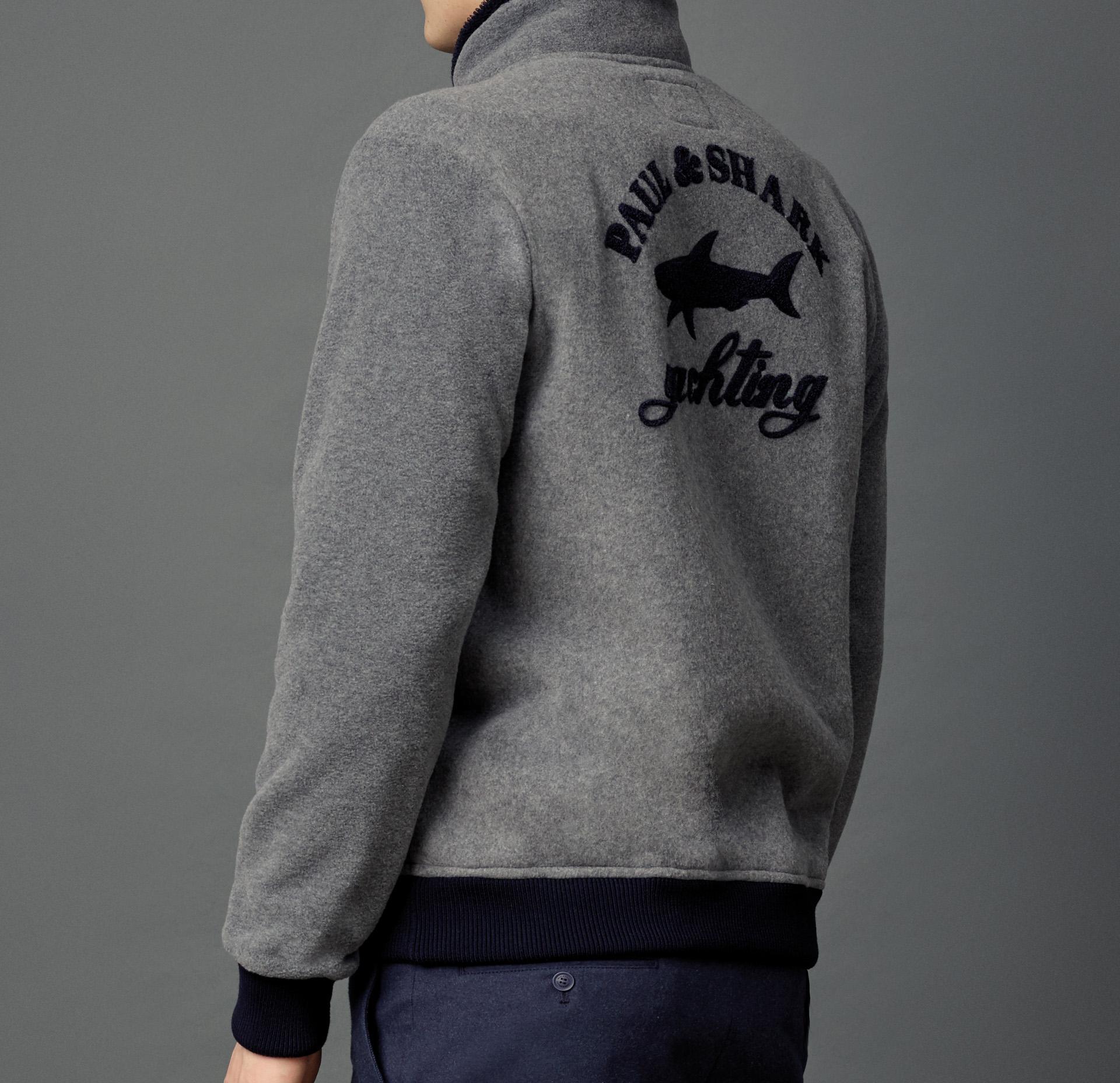 Paul & shark jacket