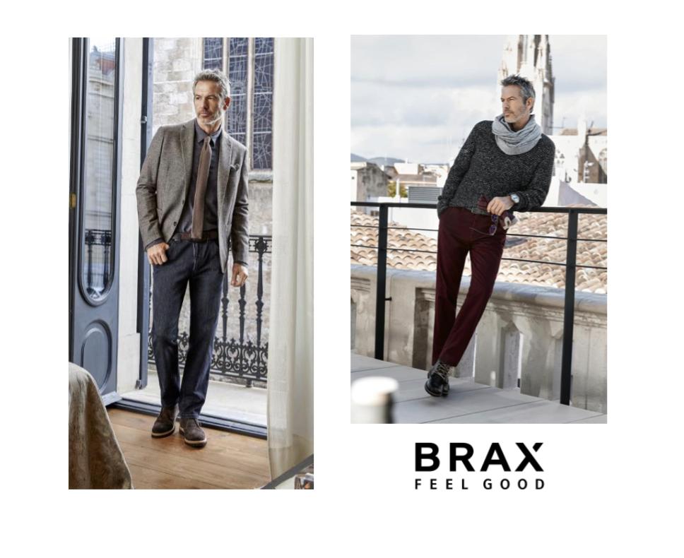 Brax clothing