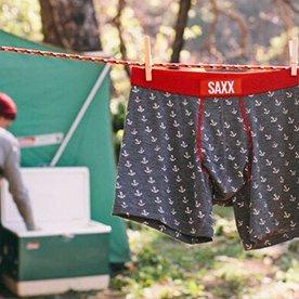 saxx underwear photo