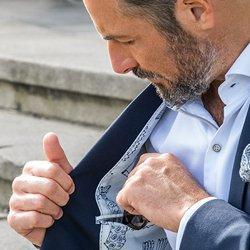 brax suit jacket